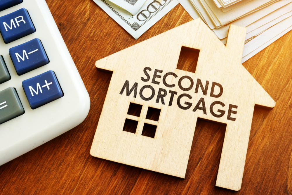 Second Mortgages – What – When - Why